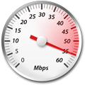 speedometer for hdds